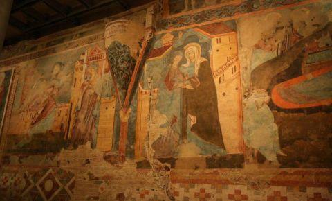 Cripta din Siena