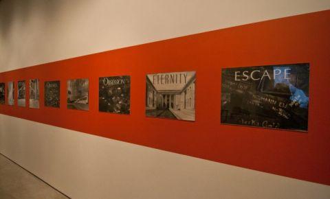 Galeria de Arta Moderna din Cracovia