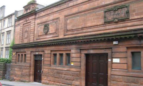 Galeria McLellan din Glasgow