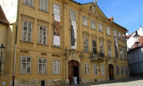 Galeria Orasului Bratislava