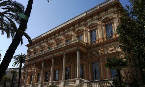 Galeriile de Arta din Monte Carlo