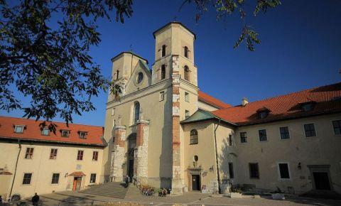 Manastirea Benedictina din Cracovia