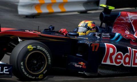 Marele Premiu de Formula 1 din Monaco
