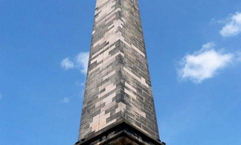 Monumentul Nelson din Glasgow