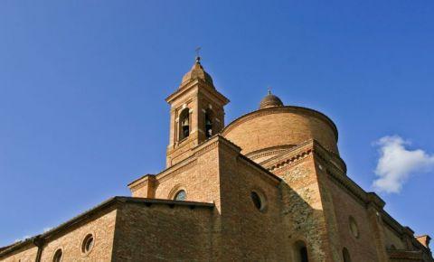 Muzeul Aurelio Castelli din Siena