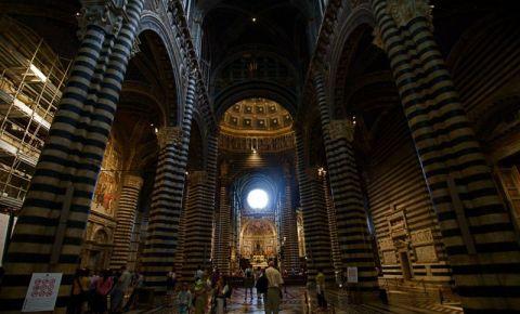 Muzeul Catedralei din Siena