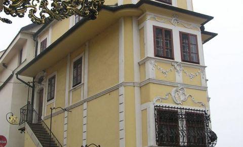 Muzeul Ceasurilor din Bratislava