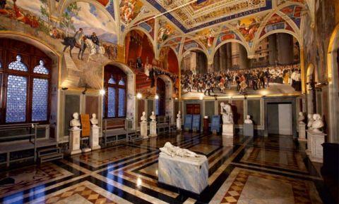 Muzeul Civic din Siena
