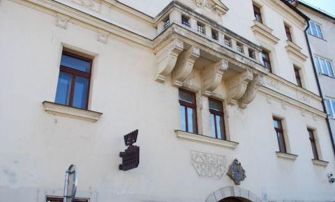 Muzeul Culturii Evreiesti din Bratislava