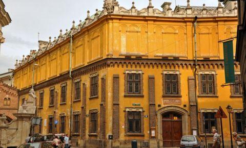 Muzeul Czartoryski din Cracovia