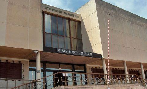 Muzeul de Antropologie Preistorica din Monaco