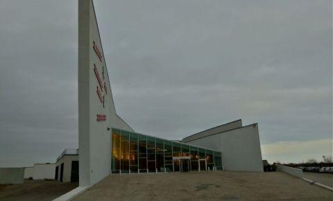 Muzeul de Arta Moderna Arken din Copenhaga