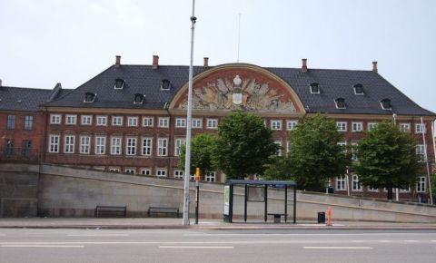 Muzeul Evreiesc din Copenhaga