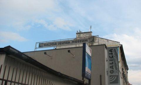 Muzeul Evreiesc Galicja din Cracovia