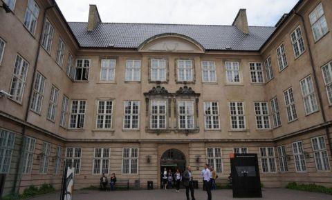Muzeul National din Copenhaga