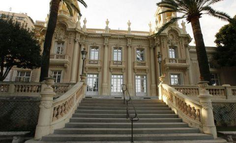 Muzeul National din Monte Carlo