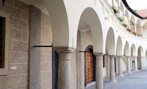 Muzeul Orasului Bratislava