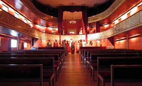 Muzeul Teatrului din Copenhaga