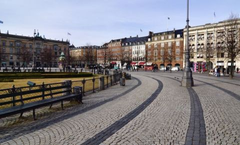 Noua Piata a Regelui din Copenhaga