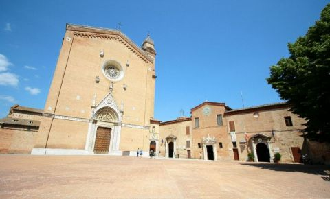 Oratoriul San Bernardino din Siena