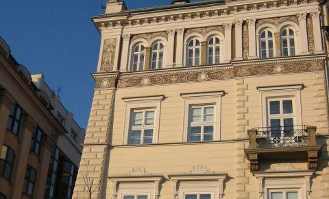 Palatul Bonerowski din Cracovia