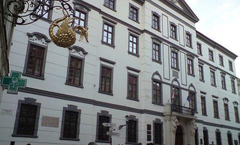 Palatul Camerei Regale din Bratislava