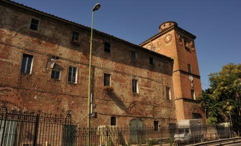Palatul Diavolului din Siena
