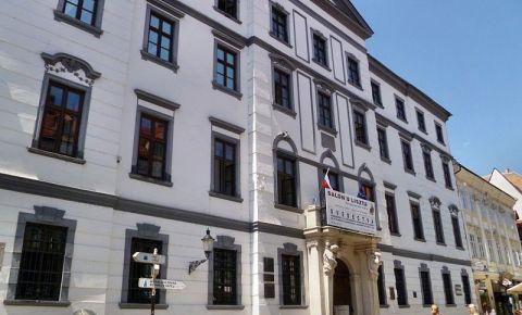 Palatul Leopold de Pauli din Bratislava