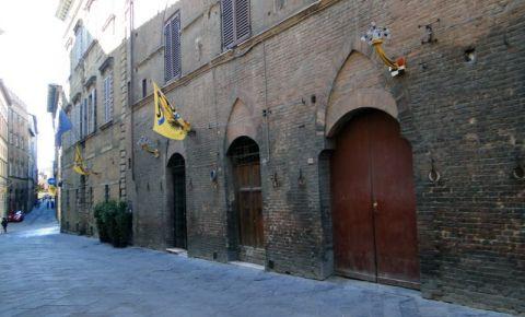 Palatul Magnific din Siena
