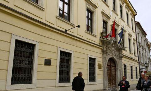 Palatul Palffy din Bratislava