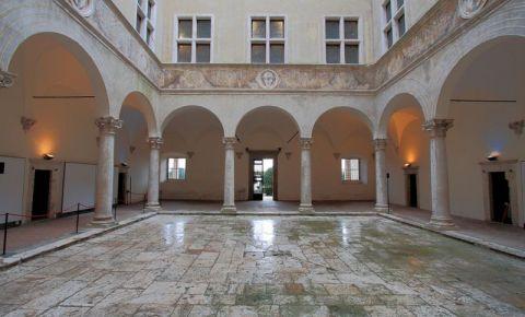 Palatul Papesse din Siena