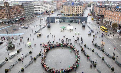 Piata Primariei din Copenhaga