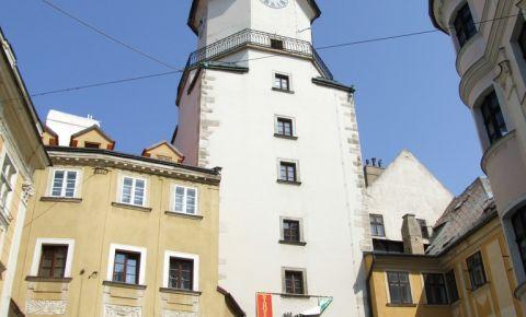 Poarta Mihail din Bratislava
