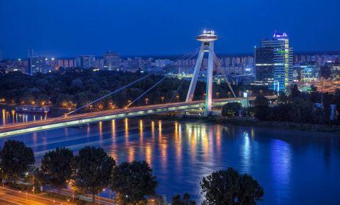 Podul Nou din Bratislava