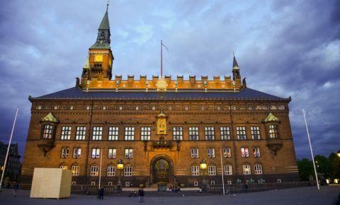 Primaria din Copenhaga
