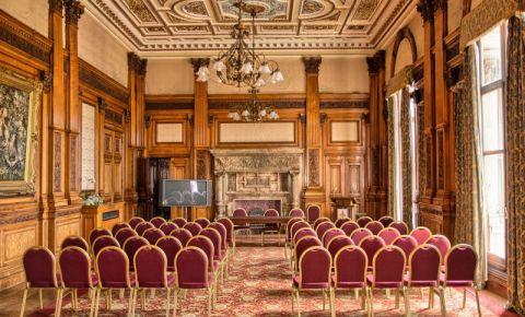 Sala de Conferinte a Orasului Glasgow