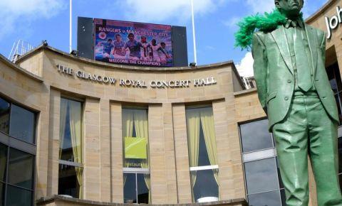 Sala Regala de Concerte din Glasgow