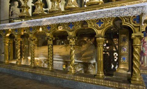 Sanctuarul Santa Ecaterina din Siena