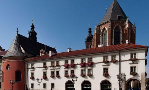 Scoala Maly Rynek din Cracovia