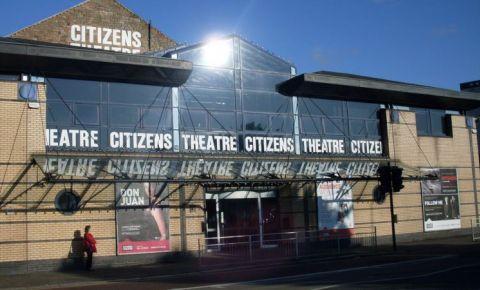 Teatrul Locuitorilor Orasului Glasgow