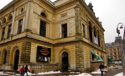 Teatrul Regal din Copenhaga