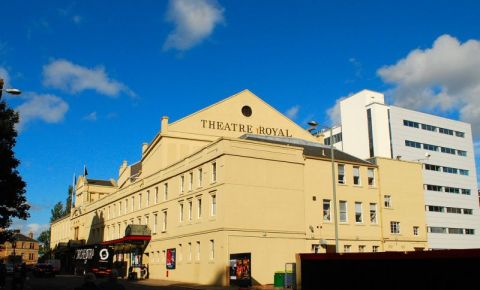 Teatrul Regal din Glasgow