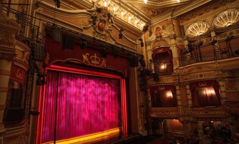 Teatrul Regelui din Glasgow