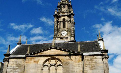 Tron Kirk din Edinburgh