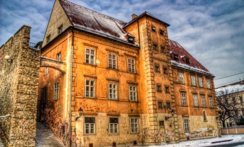 Universitas Istropolitana din Bratislava
