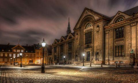 Universitatea din Copenhaga