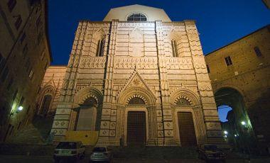 Baptiseriul Sfantul Ioan din Siena