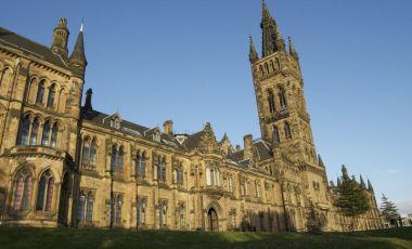 Universitatea din Glasgow