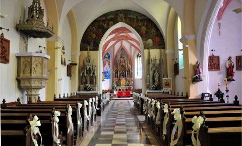 Catedrala Greco-Ortodoxa din Humenne