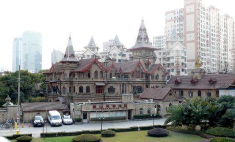 Casa Moller din Shanghai